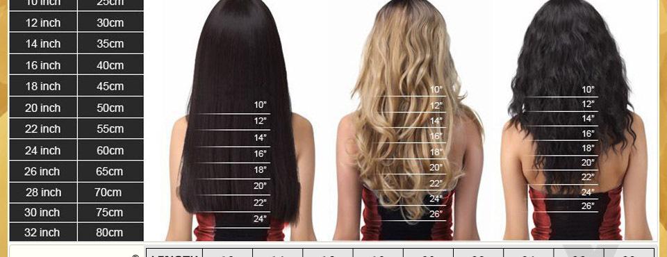 7a Virgin Hair Straight Hair Style Human Hair Extension Hot Beauty