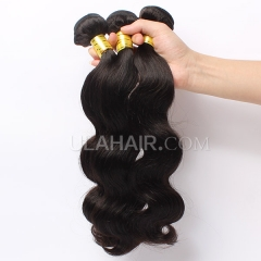 【13A 3PCS】Body Wave Malaysian Virgin Hair 3Bundles Unprocessed Malaysian Hair Weaving Free Shipping