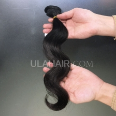 14A Malaysian Virgin Hair Body Wave Hair Style Human Hair extension hot beauty hair weave Sample 1Pc Lot