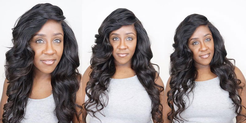 How to make wig