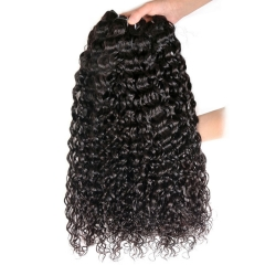 【12A 3PCS】Virgin Hair Brazilian Italy Curl 3bundles High-Quality Virgin Human Hair 3 Bundles Free Shipping